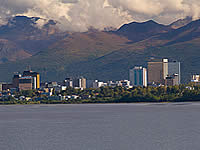 Anchorage AK 2009