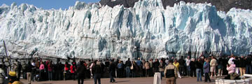 Cruisetours in Alaska.